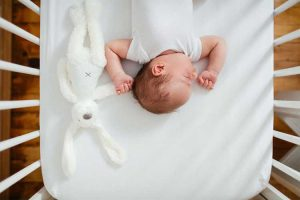 Important Tips for Babies Sleep Safe